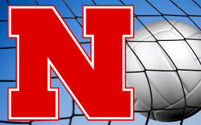 Nebraska volleyball sweeps Rutgers