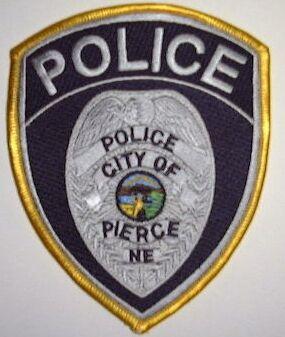 Pierce Police Department