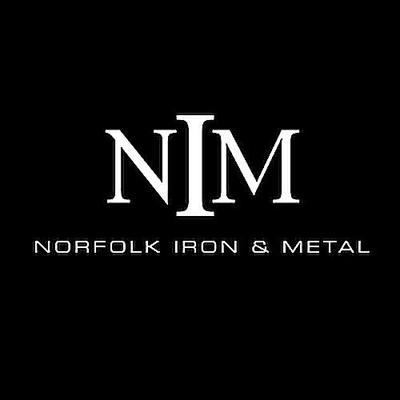 Norfolk Iron & Metal logo NDN