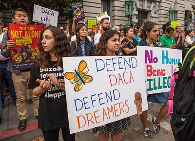 Immigrant households that would benefit from a new Dream Act contribute more than $17 billion in federal taxes and nearly $10 billion in state and local taxes annually.
