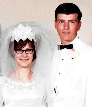Michael and Lois Sindelar