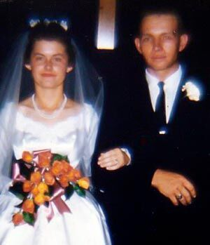 Robert and Janet Seegebarth