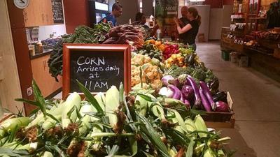 One-Stop Shop for Aspiring Art, Food Entrepreneurs Coming to Pender