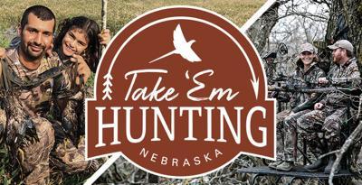 """""""Take 'Em Hunting"""""""