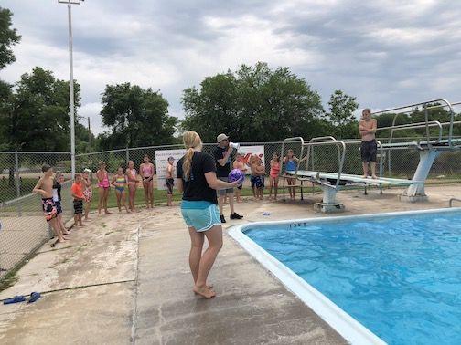 Cool Pool Tour: Neligh
