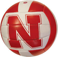 Husker volleyball sweeps Northwestern