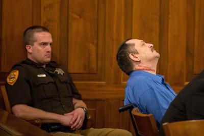 Aubrey Trail trial