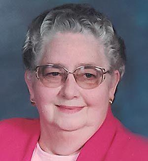 Charlotte Hoefer