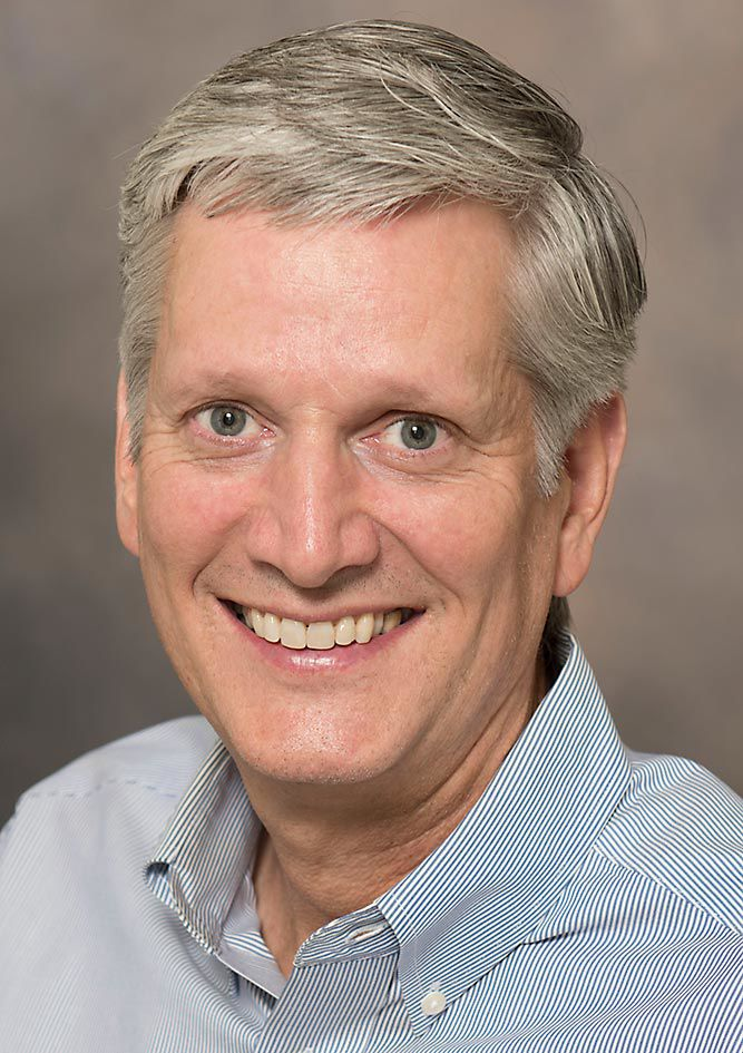 Bill Huse