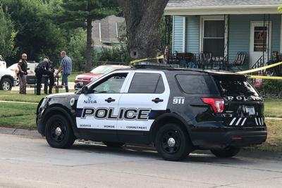 One dead, suspect still at large in Norfolk shooting