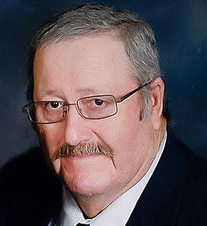Eugene Gillilan