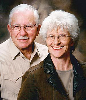 William and Sharon Stonacek