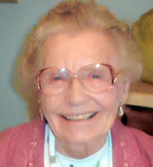 Elaine Eucker