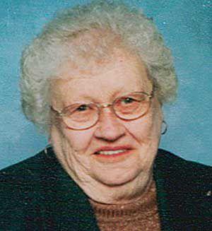 Eldora Schafer