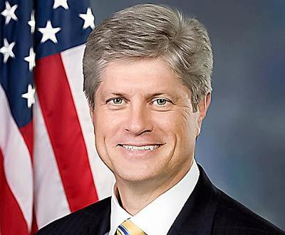 Fortenberry file photo, NDN
