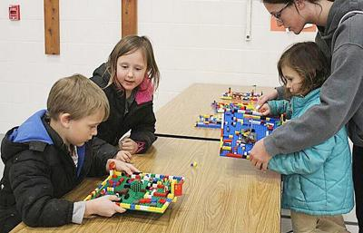 Students participate in Project Problem Solve | News