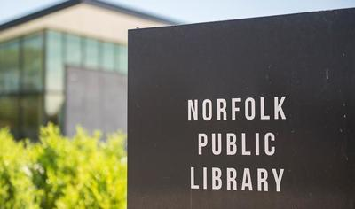 Norfolk Public Library NDN