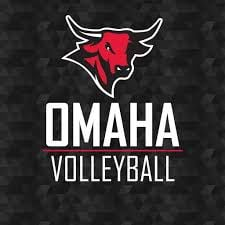 Nebraska-Omaha volleyball chosen third in Summit League Preseason Poll