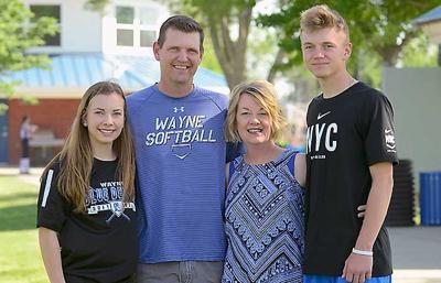 Sweetland family