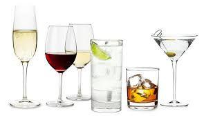 Alcohol(dietdoctor.com)