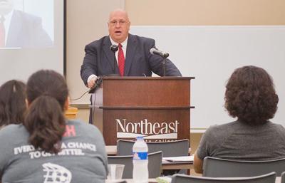 Nebraska Supreme Court Justice William Cassel