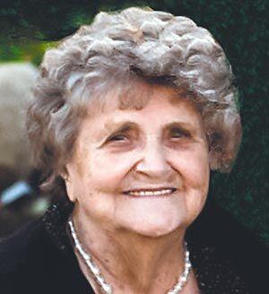 Dorothy Munger