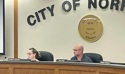 Planning commission discussion