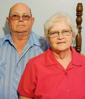 LeRoy and Doris Napier