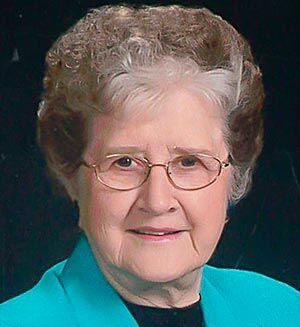 Mary Ann Brandl