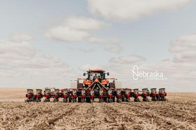 Nebraska Corn Board Planting