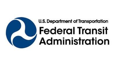 The U.S. Transportation Department's Federal Transit Administration