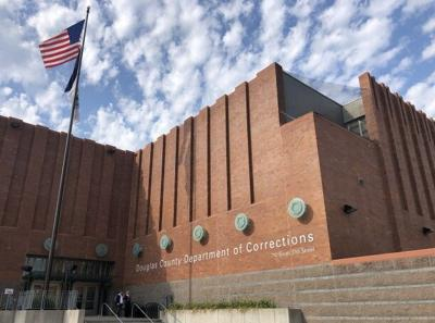 Douglas County Department of Corrections