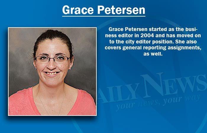 Grace Petersen