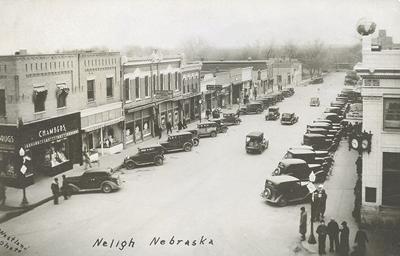 Neligh celebrates 144 years of history | News | norfolkdailynews com