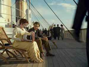 5 Titanic Dialogue Facts