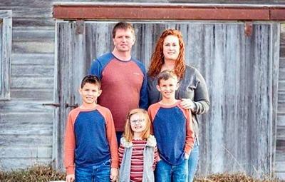 Reinke family