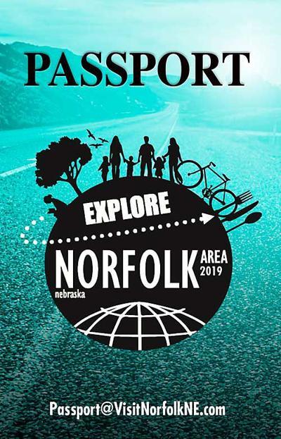 Norfolk Passport 2019