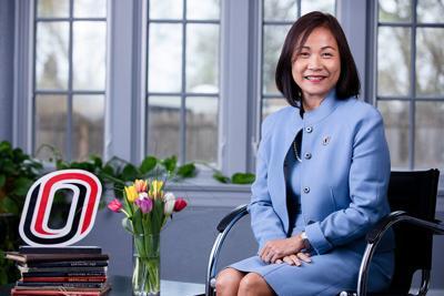 Dr. Joanne Li