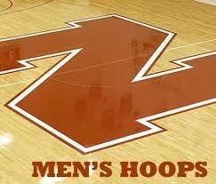 Nebraska men's basketball drops contest at fifth ranked Illinois