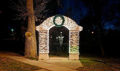 Emerson lights