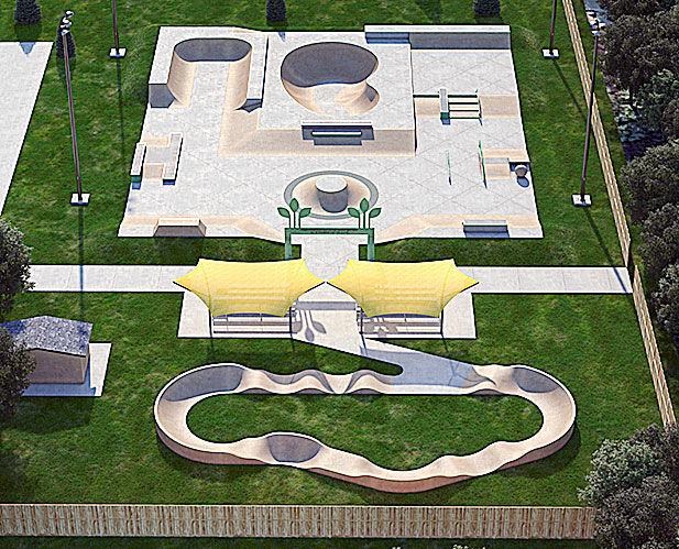 Miracle Skatepark