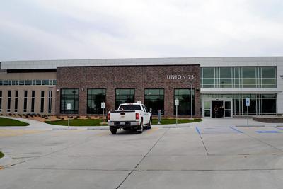 Northeast opens new $22.3 million student center
