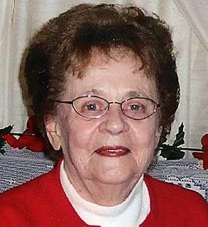 Mary Truman
