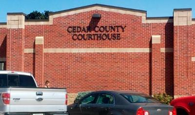 Cedar County Courthouse
