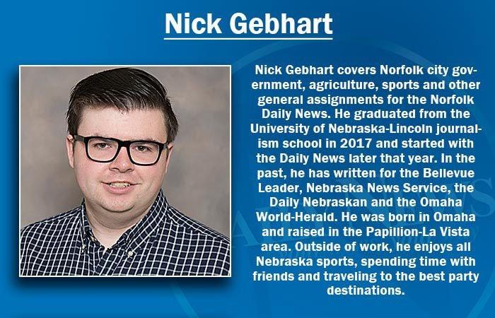 Nick Gebhart
