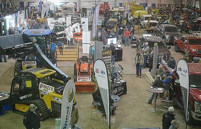 Northeast Nebraska Farm and Equipment Show