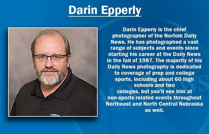 Darin Epperly