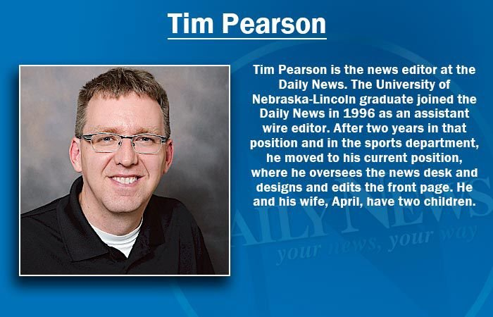 Tim Pearson
