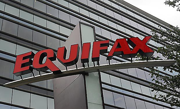 Equifax hack compromised 100000 Canadians' personal data