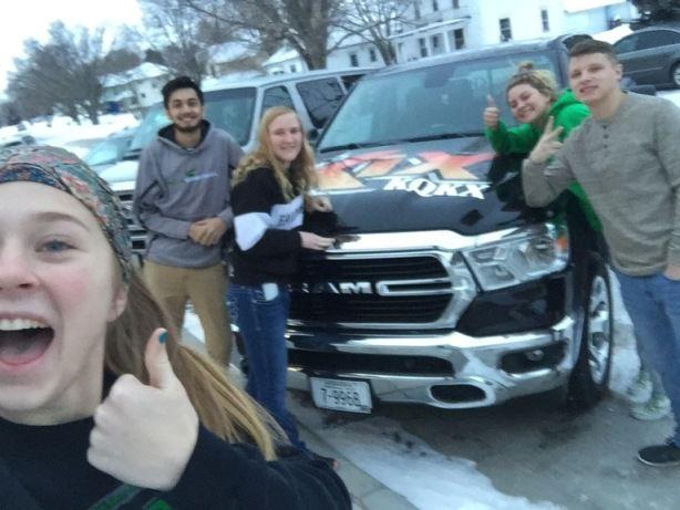 HSH Tour: Elkhorn Valley